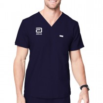 FIGS Chisec Three pocket Scrub Top : Men