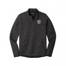 Triumph Quarter Zip Pullover: Men