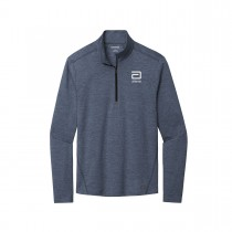 OGIO® ENDURANCE QUARTER ZIP: MEN