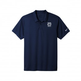Nike Dry Essential Solid Polo: Men