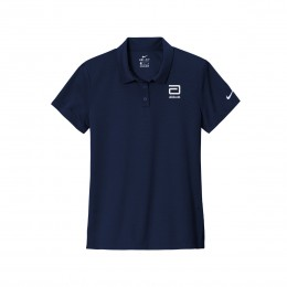 Nike Dry Essential Solid Polo: Women